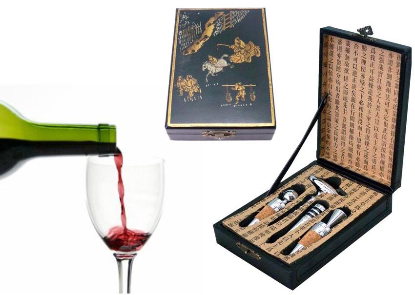regalos originales vino